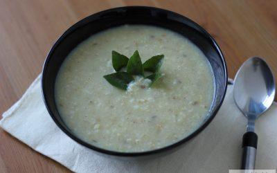Kandzsi leves (kanji)