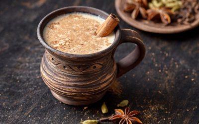 Chai – fűszeres tejes tea